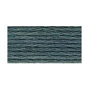 Мулине Gamma цвет №3232 серый (х/б, 8 м)