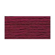 Мулине Gamma цвет №3235 бордовый (х/б, 8 м)