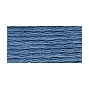 Мулине Gamma цвет №3242 серо-синий (х/б, 8 м)