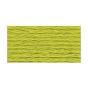 Мулине Gamma цвет №3245 салатовый (х/б, 8 м)