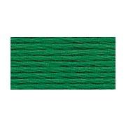 Мулине Gamma цвет №3246 зеленый (х/б, 8 м)