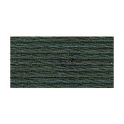Мулине Gamma цвет №3259 серый-зел. (х/б, 8 м)