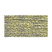 Мулине Gamma металлик, цвет М-02 св.золотой (полиэстер, 8 м)