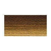 Мулине Gamma меланж, цвет Р-19 св.коричневый-белый (х/б, 8 м)