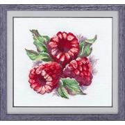 """Набор для вышивания крестом Овен """"Ароматная ягода"""""""