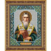"""Набор для вышивания бисером Паутинка """"Священомученик епископ Валентин Интерамский"""""""