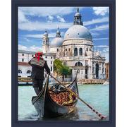 """Набор для выкладывания мозаики Алмазная живопись """"Венецианский гондольер"""""""