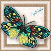"""Набор для вышивания бисером Вдохновение """"Erasmia Pulehera"""""""