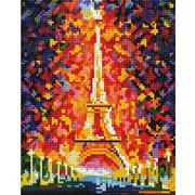 """Набор для выкладывания мозаики Белоснежка """"Париж - огни Эйфелевой башни"""""""