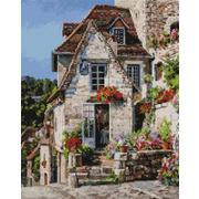 """Набор для выкладывания мозаики Белоснежка """"Франция. Ракамадур"""""""