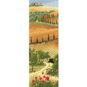 """Набор для вышивания крестом Heritage """"Тоскана"""""""