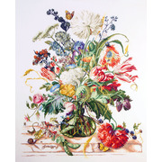 """Набор для вышивания крестом Марья искусница """"Эпоха тюльпанов. Культ цветка"""""""