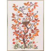 """Набор для вышивания крестом Eva Rosenstand """"Осень"""""""