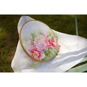 """Набор для вышивания крестом LANARTE """"Bouquet of peonies"""""""