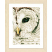 """Набор для вышивания крестом LANARTE """"Owl"""""""