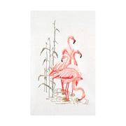 """Набор для вышивания крестом Thea Gouverneur """"Фламинго"""""""