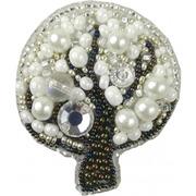 """Набор для вышивания бисером Crystal Art """"Дерево"""""""