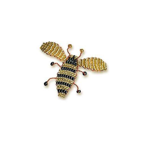 "Бисероплетение Риолис ""Пчела"""