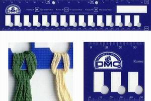 Аксессуары DMC Органайзер-планшет для мулине