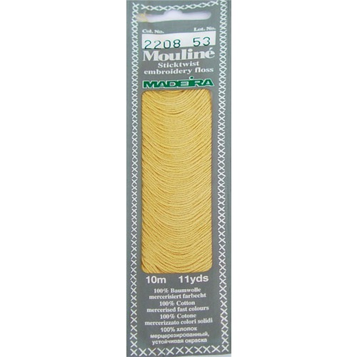 Мулине Madeira Спираль