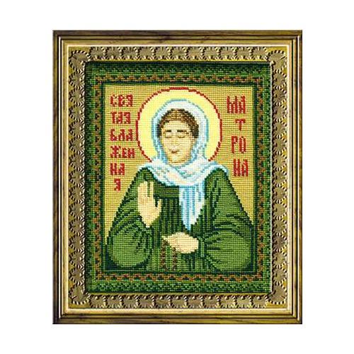 """Набор для вышивания крестом Риолис """"Святая блаженная Матрона"""""""