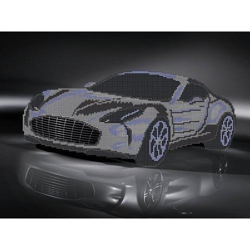 "�����/����� � ���������� �������� ������ (������) ""Aston Martin"""
