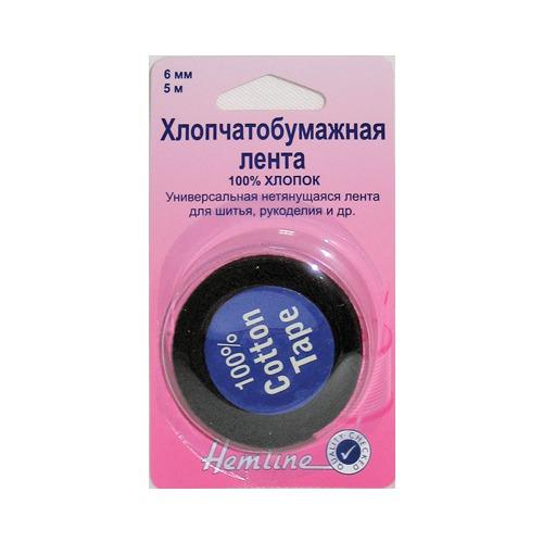 Аксессуары Hemline Тесьма (лента) для укрепления швов
