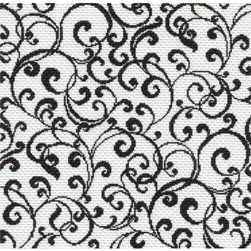 """Канва/ткань с нанесенным рисунком Матрёнин посад """"Пастельный узор"""""""