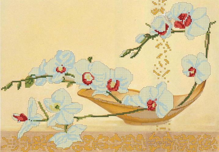 Рисунки на ткань для вышивки бисером