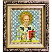 """Набор для вышивания бисером Чаривна Мить """"Икона святого апостола Радиона"""""""