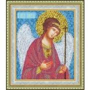 """Набор для вышивания бисером Золотое Руно """"Икона Ангел Хранитель"""""""
