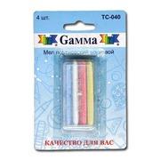 ���������� Gamma ��� ����������� ��������