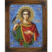 """Набор для вышивания бисером Вышиваем бисером """"Святой мученик Трифон"""""""