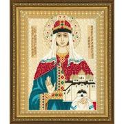 """Набор для вышивания крестом Риолис """"Святая Анна Новгородская"""""""