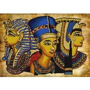 """Канва/ткань с нанесенным рисунком Конёк """"Египет"""""""