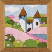 """Набор для вышивания Риолис """"Розовый сад"""""""