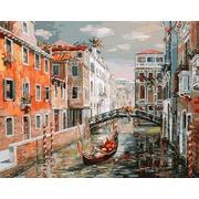 """Набор для раскрашивания Белоснежка """"Венеция. Канал Сан Джованни Латерано"""""""