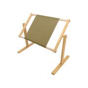 Станок для вышивания <i>выбор инструментов и материалов для вышивки крестом</i> Серёга-Мастер Универсальный (стол+диван)