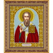 """Набор для вышивания бисером Паутинка """"Святой Григорий Богослов"""""""