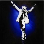"""Набор для вышивания хрустальными бусинами Образа в каменьях """"Майкл Джексон"""""""