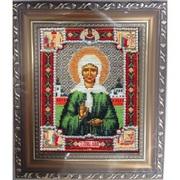 Аксессуары Мир Багета Рамка для иконы Святой Матроны Московской